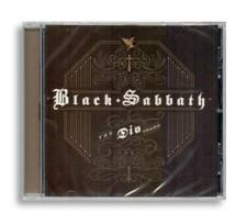 BLACK SABBATH - THE DIO YEARS [CD - NEU in Folie]