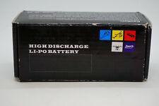 Roaring top LiPo battery 25c 6s 2700 mAh