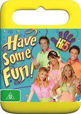 Hi-5 Have Some Fun (DVD, 2007)