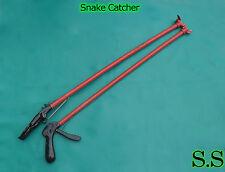 """60"""" Snake Catcher Stick - Rattlesnake Catcher & Grabber"""
