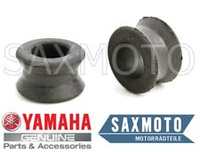 Yamaha yds7 ds7 yr5 r5 caoutchouc amortisseur ausspuff Montage Set/exhaust mount dampers