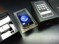 IPhone 2G 8GB in Original Packaging First Edition 1. generation very nice 1st 1G