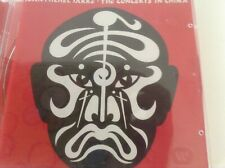 Jean Michel Jarre The Concerts In China CD