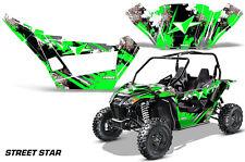 AMR Racing Arctic Cat Wildcat Sport XT 700 Graphic Kit Decal Sticker Wrap STAR G