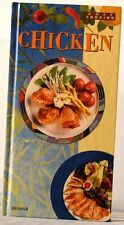 EASY COOKING Series Cookbook CHICKEN Printed in CANADA