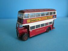 Gilbow Exclusive First Editions, Guy Arab Utility Bus. London Transport Edmonton
