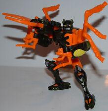 Transformers Beast Wars POWERPINCH Complete Scout Earwig