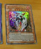 YUGIOH ULTRA RARE HOLO CARTE CARD Gearfried Phénix SDWS-FR001 VF FR **