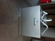 Spt countertop dishwasher in-sink silver stainless steele Never Been Used