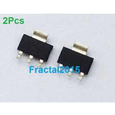 2 PCS ACS108-6SN ACS1086S ACS108 SOT223