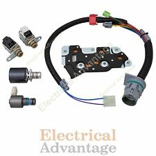 4L80E Transmission Complete Solenoid Package Harness Epc Tcc Shift 4L80 1991-03