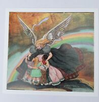 Bob Holloway Guardian Angel/Children Signed Numbered Art Print Only 344/900