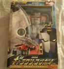 Takara Transformers Galaxy Force Convoy Cybertron Optimus Prime Complete GC-01