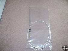 Ford Explorer 1995 - 2001 New Mast for Electric Aerial Antenna