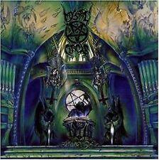 MYSTIC CIRCLE-Infernal Satanic vers (CD NEUF!) 4028466163813