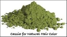 Senna (Cassia Obovata) Organic Hair Colouring Powder 200g