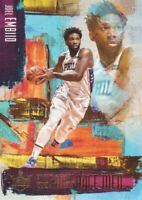 2018-19 Panini Court Kings Basketball Renaissance Men #39 Joel Embiid