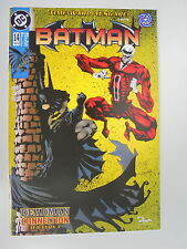 1x Comic - Batman Nr. 14 - DC - Time warp - Z. 0-1/1