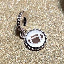 342e4056f Pandora Football Charm In Fashion Charms & Charm Bracelets for sale ...