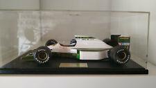TAMIYA Lotus Type 102B - Mika Hakkinen - 1/20 - mit Defekten !