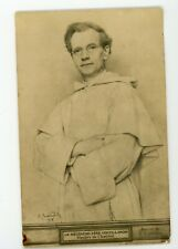 Antonin Sertillanges  French Catholic Vintage antique  religious postcard