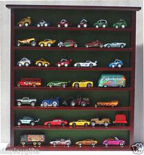 Hot Wheels Display Rack Stand Case for 1:64 Scale  Redline, NO DOOR, HW-GB20-MA