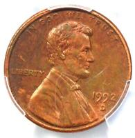 1992-D Lincoln Cent Penny Close AM Variety FS-901 - Certified PCGS XF Details