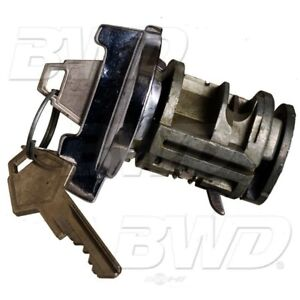 BWD CS94L Ignition Lock Cylinder