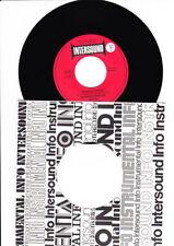 1980-89 Single-(7-Inch) Vinyl-Schallplatten mit Jazz & Weltmusik ohne Sampler
