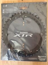 Shimano XTR M960 146mm BCD 4 Bolt Arm 9-Speed Outer Mountain Bike Chainring, 44T