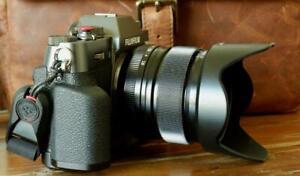 Fujifilm Fujinon  Fuji XF 14mm F/2.8 R WR Prime Lens (Black)