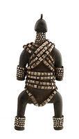 Bambola Namji Namchi Statua Africana Di Fertilità Camerun Nigeria -955 G3