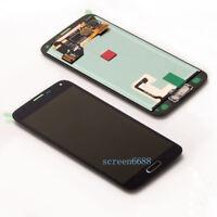 Pour Samsung Galaxy S5 G900F s5 plus+ G901F écran Tactile LCD Affichage Noir new