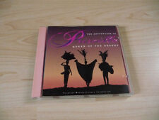 CD colonna sonora The Adventures of Priscilla-Queen of the Desert - 1994