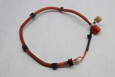 2008 LEXUS RX400H SHORT BATTERY CABLE WIRING HARNESS OEM 06 07 08