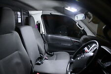 Super Bright White LED Interior Light Kit - 3 lights for Toyota Hiace Van 2005+