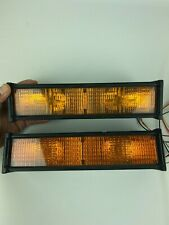 New listing Lot of 2 Code 3 As-2 Pse To 1549 ArrowStik Light Public Safety Equipment