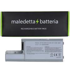 ESTERNA Caricabatteria Portatile per Dell Precision M65 Latitude D820 CF623 DF192