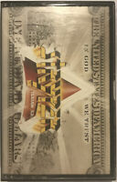 Stryper ‎– In God We Trust Cassette 1988 Enigma Records – D4-73317