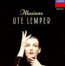 NEW - Illusions by LEMPER,UTE