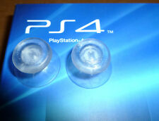 Sony PS4 PlayStation 4 Dualshock 4 Controller Thumbstick Replacement CLEAR