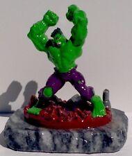 MARVEL UNIVERSAL INCREDIBLE HULK STATUE Figurine SIGNED! by Ron Lee Figure Jim