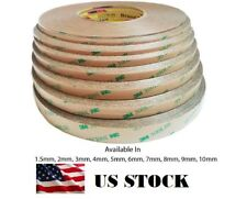 Double Sided 3M 300LSE STICKY HEAVY DUTY ADHESIVE TAPE ORIGINAL, Buy2 get 1 Free