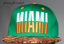 Cappelli da uomo visiere verde acrilici