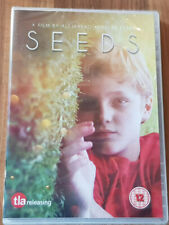 DVD Seeds [DVD] Moises Arizmendi TLA Releasing Gay Interest