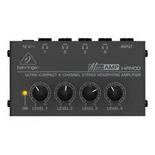 Pro Audio Mini/Headphone Amplifiers