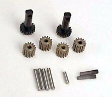 Traxxas 2382 Planet Gear Shafts (4) Nitro Slash / Rustler / Bandit / Grinder