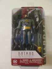 DC Collectibles - Batman: The Animated Series - H.A.R.D.A.C. (Hardac) - Sealed