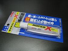 CEMEDINE SUPER-X No. 8008 Multi Purpose Adhesive Glue (CLEAR)
