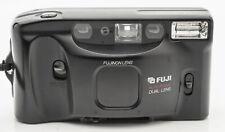 Fuji DL-180 Tele Kamera Kompaktkamera Kleinbildkamera